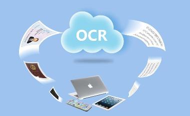 移动端OCR证件识别